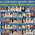 Mạng Lưới Nhân Quyền Việt Nam Công Bố Kết Quả Giải Nhân Quyền Việt Nam Năm 2014