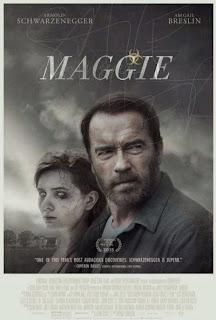 Maggie (2015) Online