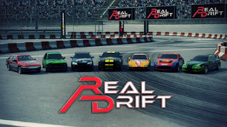 Real Drift Car Racing v3.2 Android GAME