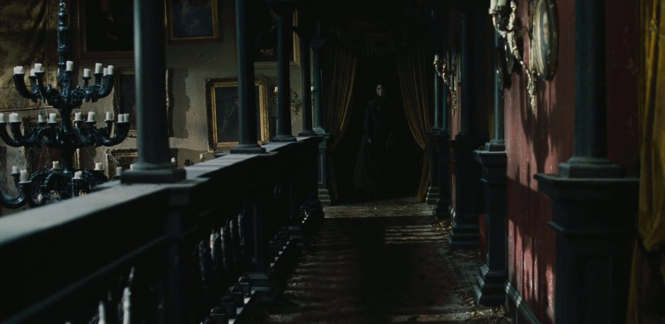 commentaramafilms: film friday: the woman in black (2012)