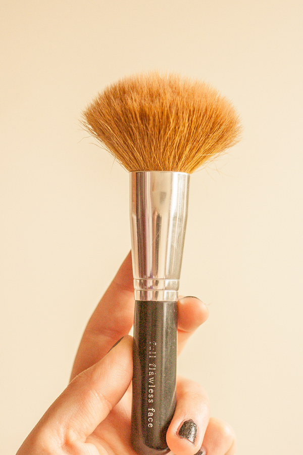 bareMinerals Make-Up Brush