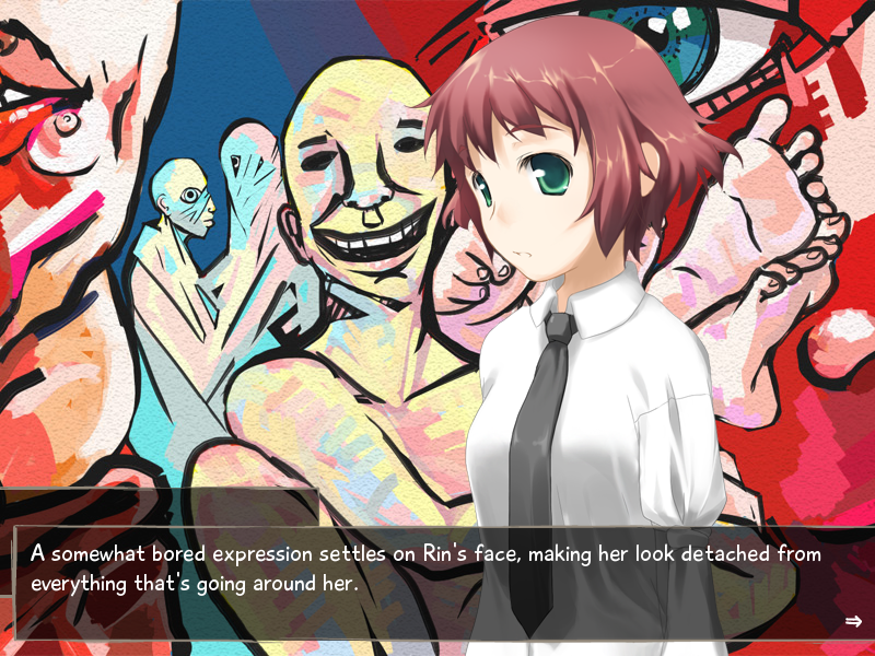 The Indie Elitist: Katawa Shoujo