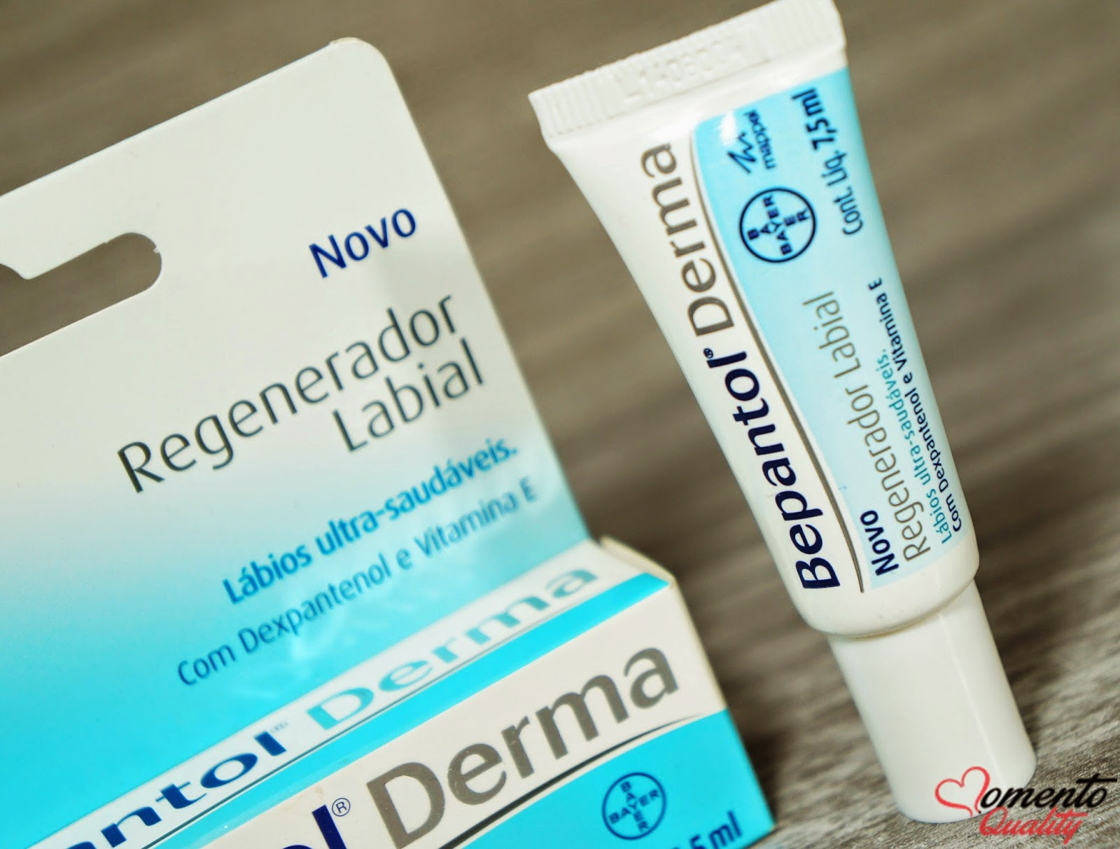 Bepantol® Derma Regenerador Lábial