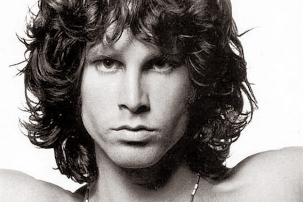 Jim Morrison - fan of Rimbaud