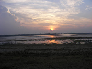 Bundala lagoon