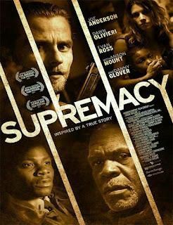 Supremacy (2014) Online