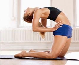 Beginners Yoga Pose Intermediate Advanced