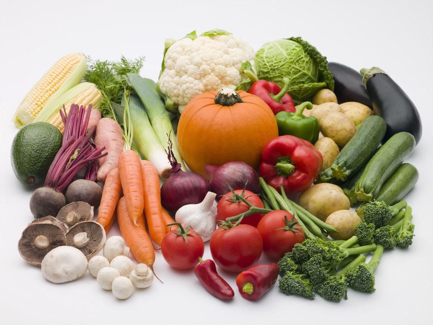 Menjaga Kelembaban Kulit menggunakan Makanan