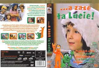И снова эта Луция! / ...a zase ta Lucie.