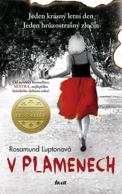 Rosamund Luptonová - V plamenech