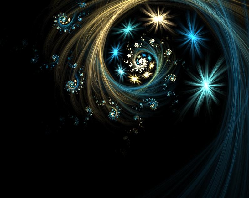 Árbol de Estrellas