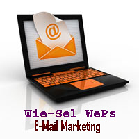 Wie-Sel WePs E-Mail Marketing