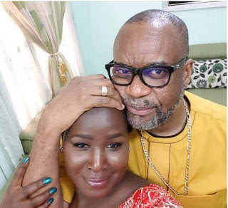 """Controversial Kenyan blogger blames unresolved daddy issue for Pastor Madubuko's wife's decision """"to fly all the way to Nigeria in search of a man"""""""
