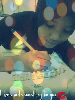 ♥ Alia Najiehah  ♥