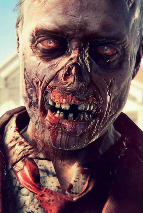 Dead Island 2 ZOMBIE OUTBREAK