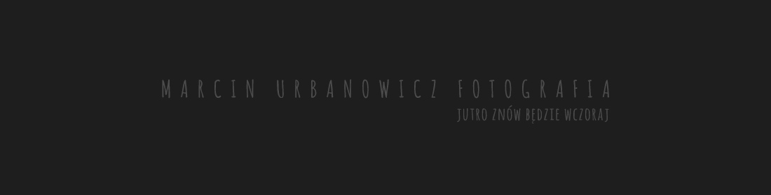 Marcin Urbanowicz Fotografia