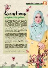 QASEY HONEY DALAM EDISI RAYA 2017 BAGUS BAKERY