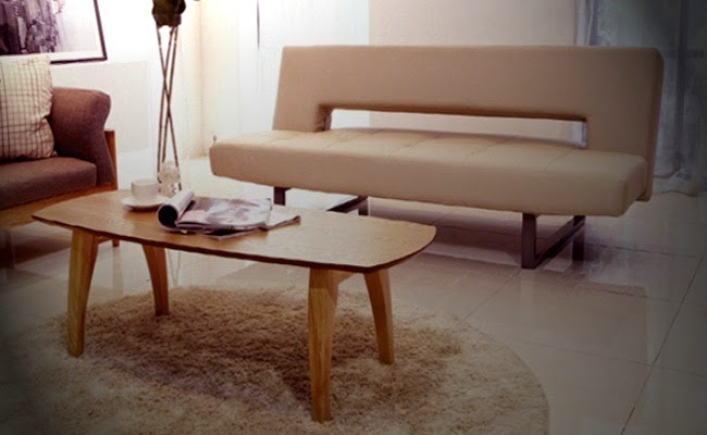 model sofa interior rumah minimalis