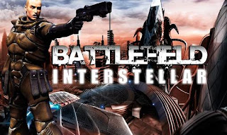 Screenshots of the Battlefield interstellar for Android tablet, phone.