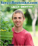 13. First Green Smoothie