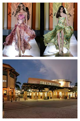 Versace is now open at The Colonnade Outlets at Sawgrass Mills.