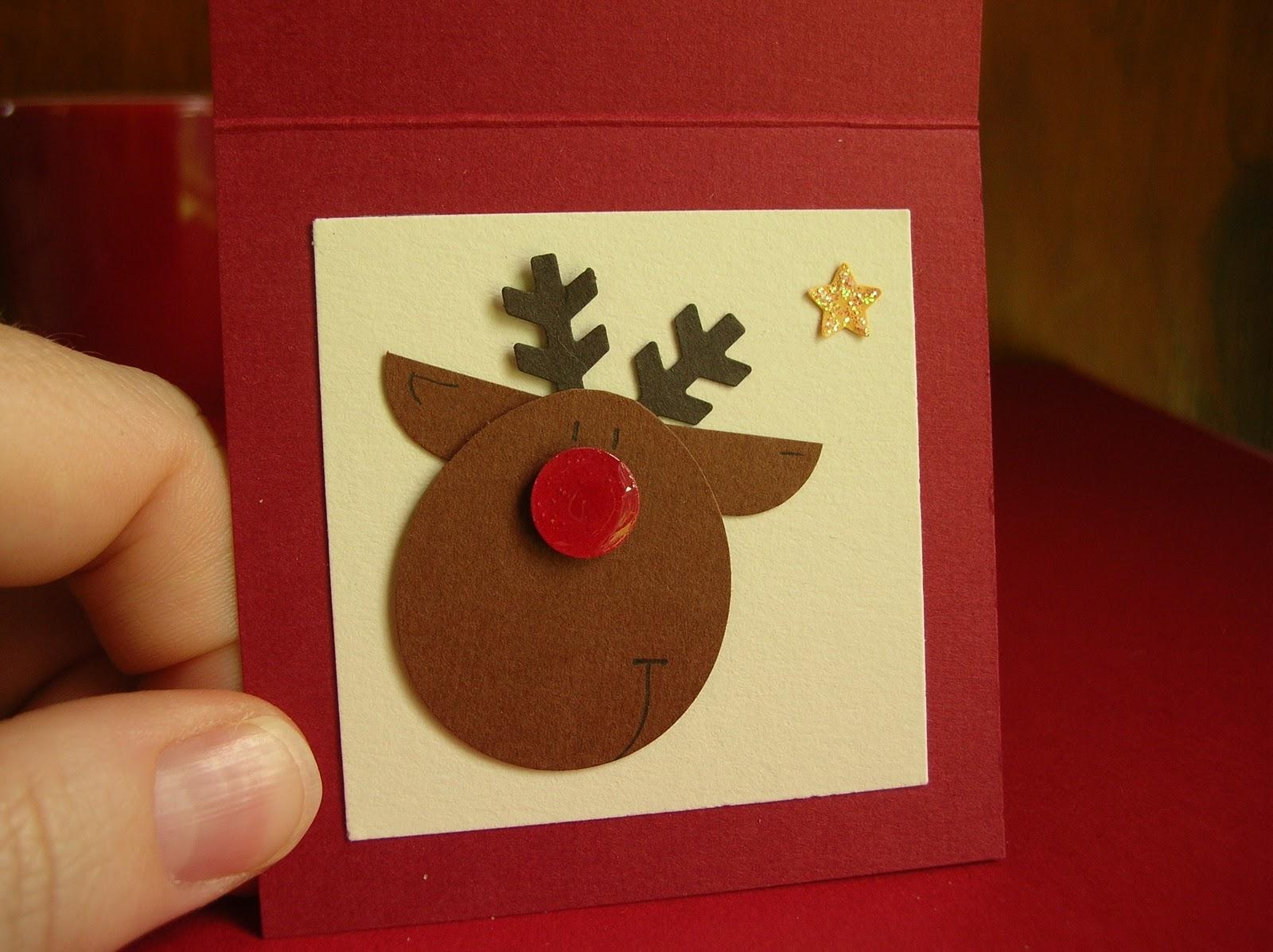 Fun Christmas Cards