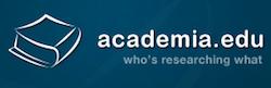 Meu perfil no Academia.edu