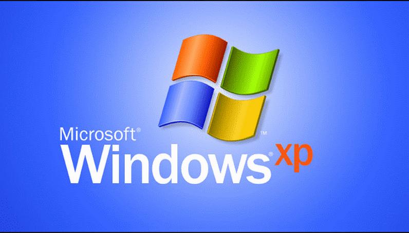 حصول على التحديثات لي ويندوزXP