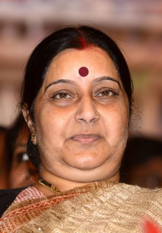 sushma swaraj hd wallpapers free download