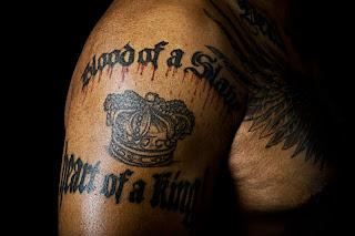 Maino tattoos tattoo center for Above all tattoo