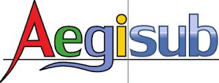 Logo Aegisub