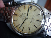 OMEGA CONSTELLATION ...