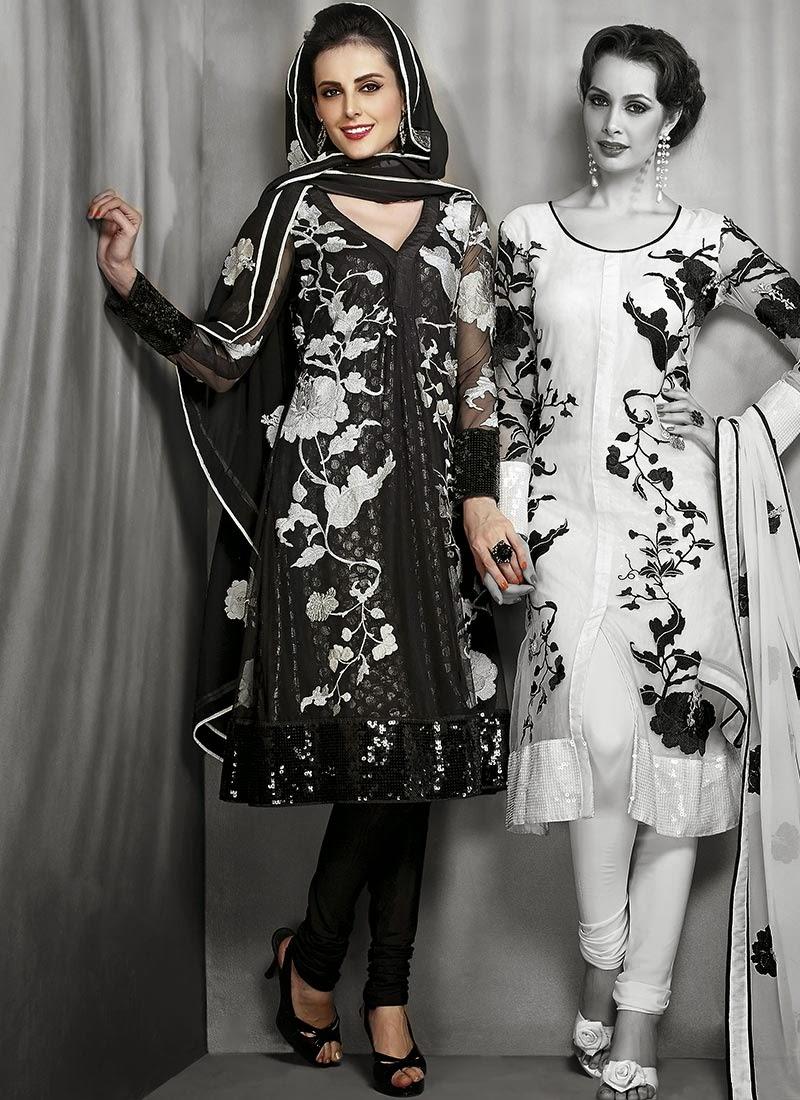 Indian Salwar Suits 2013