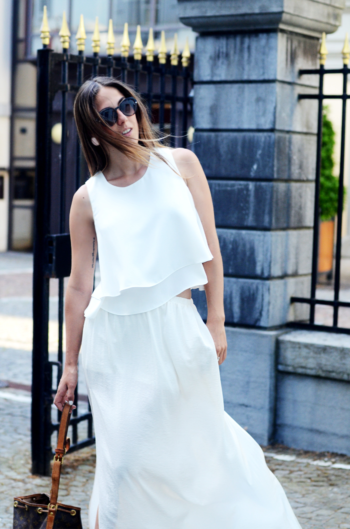alison liaudat, blog mode suisse, fashion blogger, all white outfit, louis vuitton, dior, bangbangblond, switzerland,