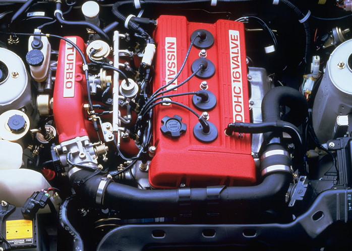 Nissan Silvia, Gazelle, 200SX, S110, S12, JDM, FJ20ET, silnik, japoński sportowy samochód, zdjęcia, fotki, 日本車, スポーツカー, 日産, シルビア, ガゼール