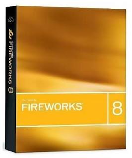 ফটোশপের বিকল্প দারুন একটি সফটওয়্যার Macromedia Fireworks 8 ।