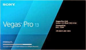 Media Accelerator Software Update Vegas Pro 13