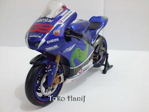 Motogp Yamaha Lorenzo 2015