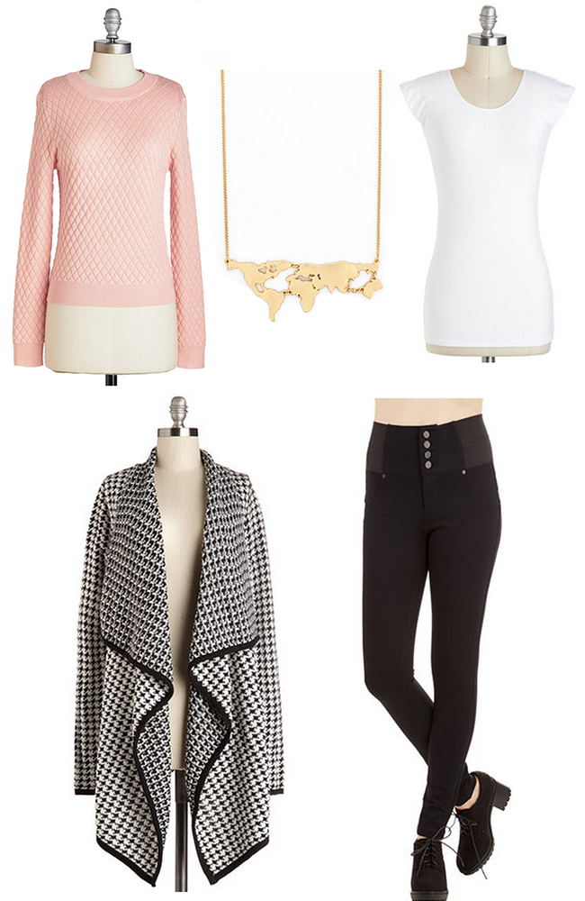 winter layer fashion from ModCloth clothing