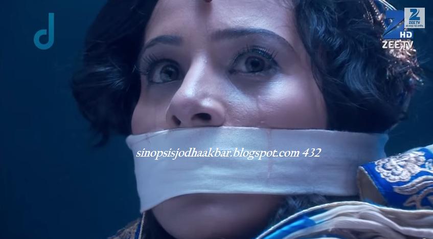 Sinopsis Jodha Akbar Episode 429