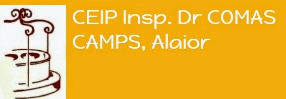 WEB CEIP Insp. Dr Comas Camps