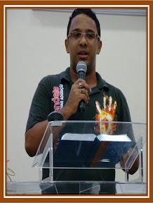 Ex-Aluno Alberto Abreu