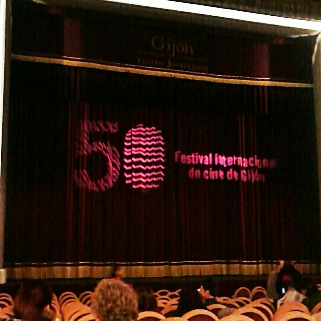 festival cine gijon