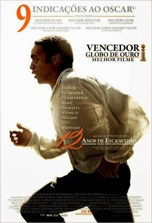 Filme 12 Anos De Escravidão Dublado AVI BDRip