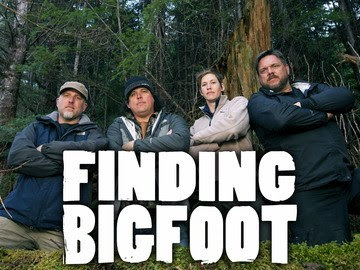 Finding Bigfoot Behind the Scenes