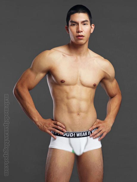 Thailand male models