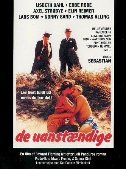 De Uanstandige (1983) Topsy Turvy