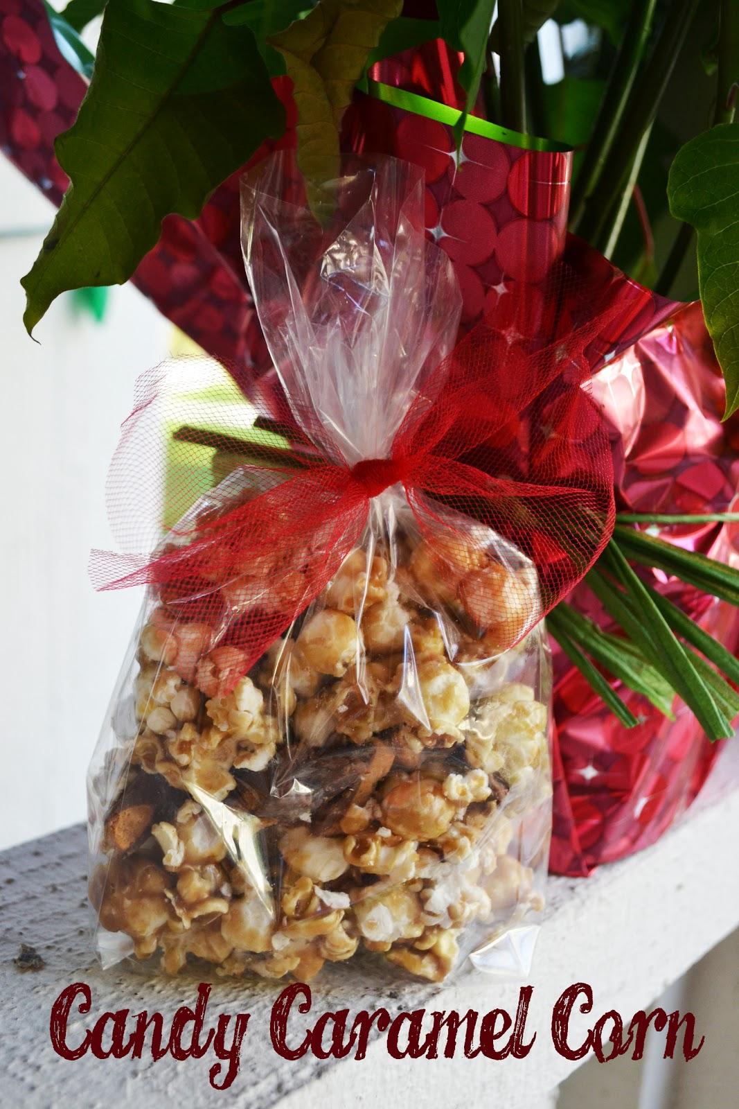 Chocolate Caramel Corn Recipes — Dishmaps