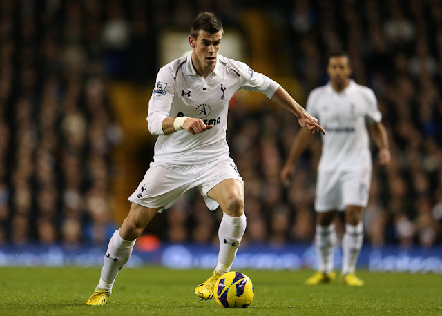 Bale : Not worth 100 million