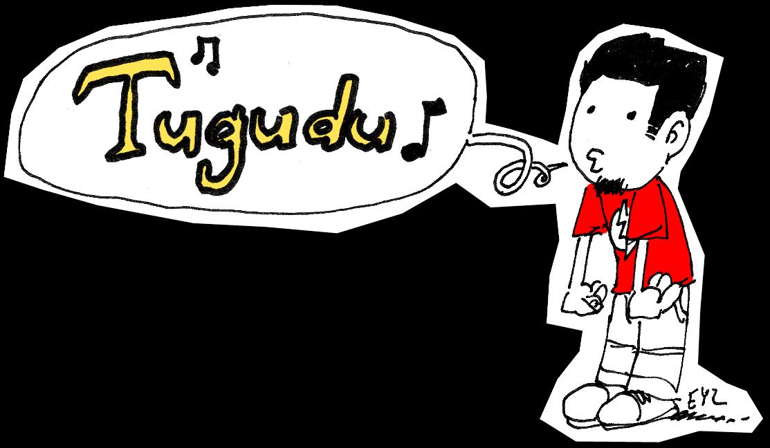 Tugudu - Chez Eyz